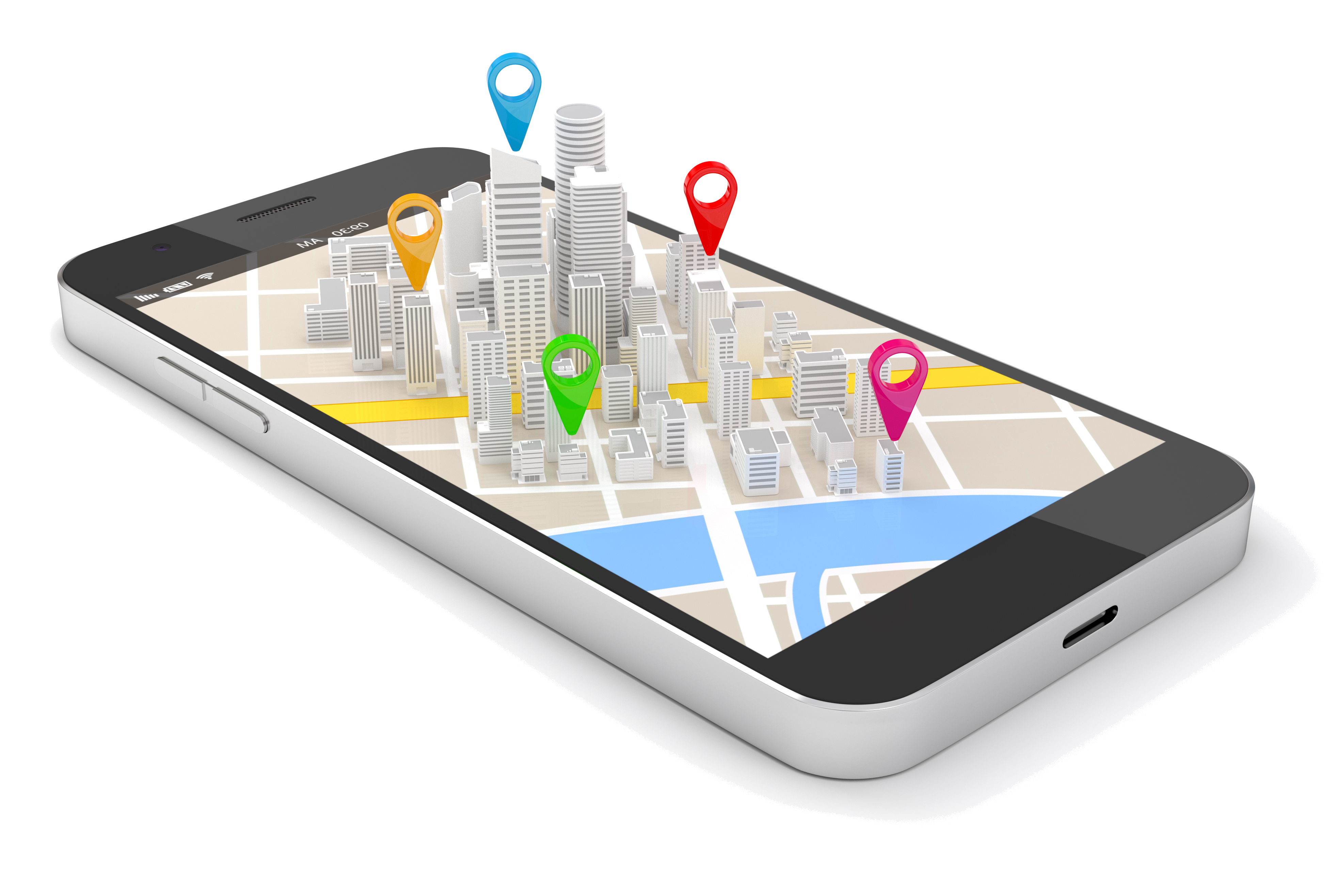 Quick Attendance App using Geolocation